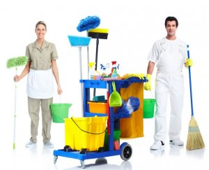 Cleaning services malta