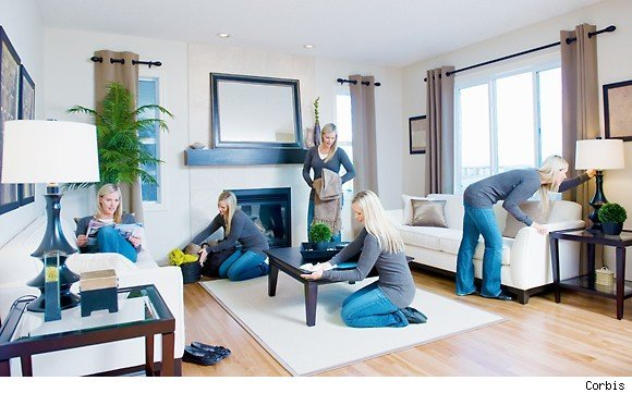 domestic cleaning southampton