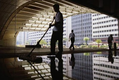 Commercial Cleaning Southampton